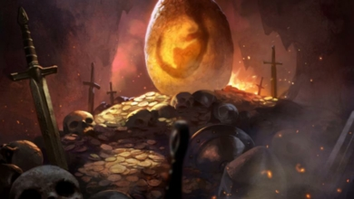 Photo of One Dozen Magic: The Gathering Eggs, Reviewed