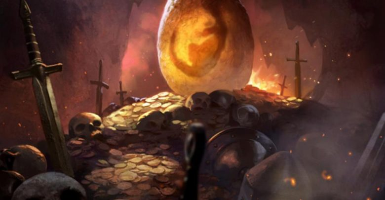 One Dozen Magic: The Gathering Eggs, Reviewed