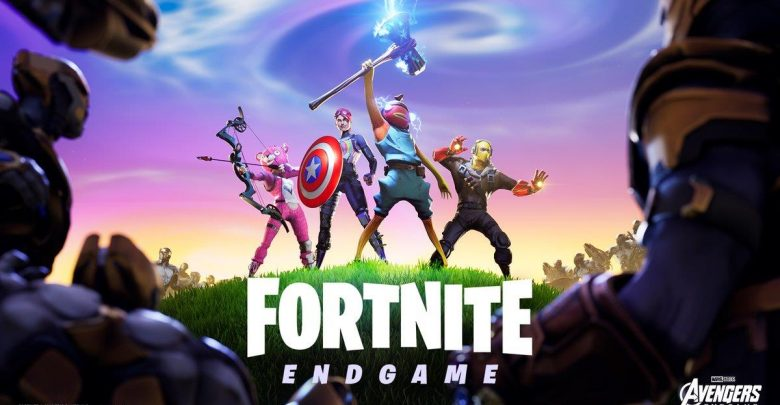 Fortnite Avengers Endgame Guide Challenges Skins Weapons End Date