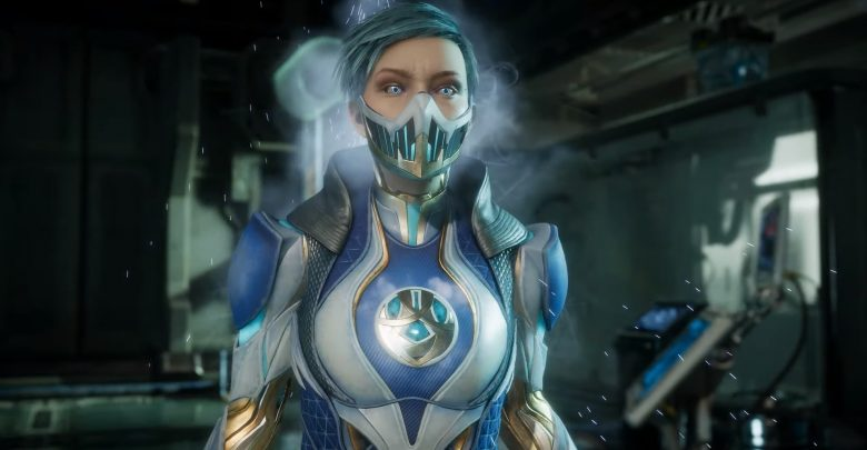 Frost Mortal Kombat 11 Tips 1