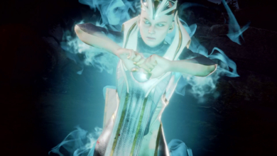 Photo of Kronika Mortal Kombat 11 Fatalities Guide – List & Videos