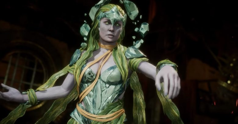 Mortal Kombat 11 Cetrion Guide
