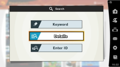 Photo of Super Smash Bros. Ultimate – How to Find Your Shared Content, Content ID