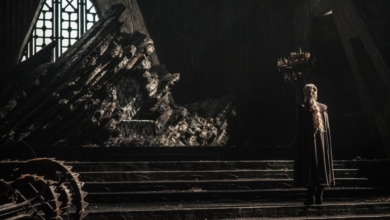 "Photo of Game of Thrones Season 7, Episode 1 Recap: ""Dragonstone"""
