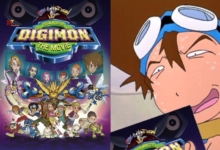 Photo of The Weird History of Digimon: The Movie's Banger Soundtrack