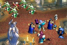 Photo of Ogre Battle 64 and the Cost of Revolution
