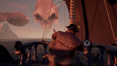 Photo of How Sea of Thieves is Bringing Families Together