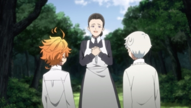 Photo of The Promised Neverland Challenges Our Relationship With Animals