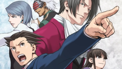 Photo of Eighteen Years in, Ace Attorney Is Stuck in Its Past
