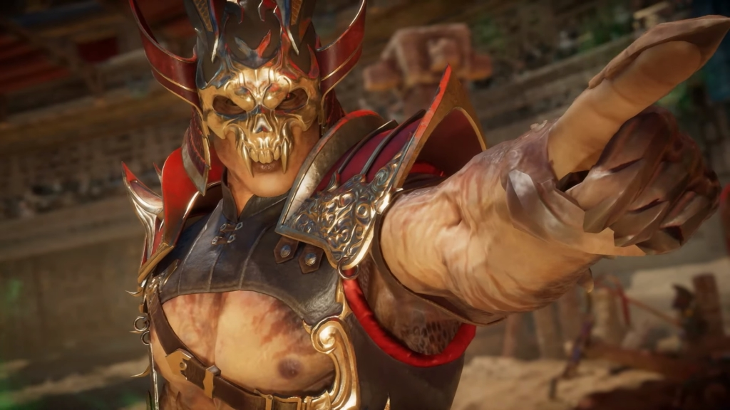 Shao Kahn Mortal Kombat 11 Tips 2