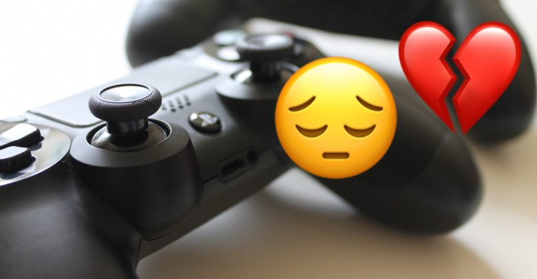 How I Fell Out Of Love With Games