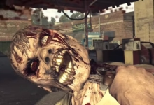Worst Licensed Zombie Games