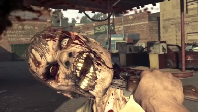 Photo of The 5 Worst Licensed Zombie Games in Living Memory