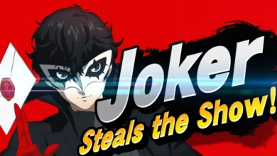 Photo of Smash Ultimate Joker Guide – Moves, Outfits, & More