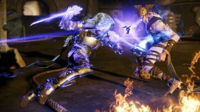 Photo of Long-Awaited Nerf Coming to Destiny 2 Spectral Blades Super
