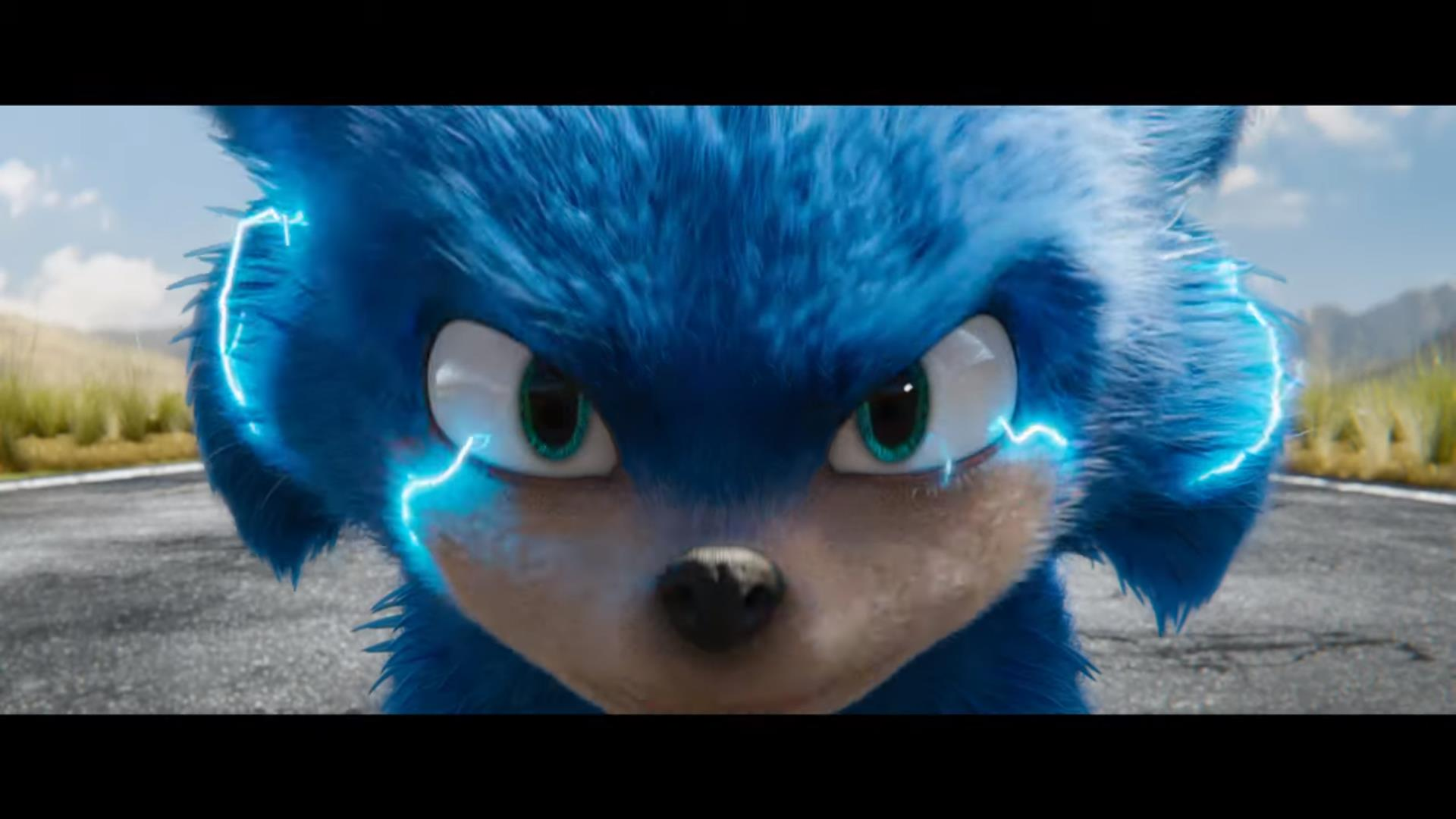 Every Time I Almost Closed The New Sonic The Hedgehog Trailer