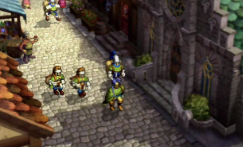 Ogre Battle 64 and the Cost of Revolution