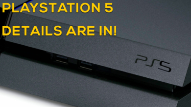 Photo of PlayStation 5: Everything We Know From The Wired Reveal