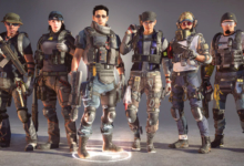Photo of The Division 2 Apparel Event Guide: Dark Hours Outfits, Event Keys