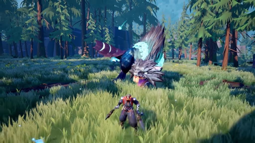 Tips for Playing Dauntless: Weapons, Quests, & More