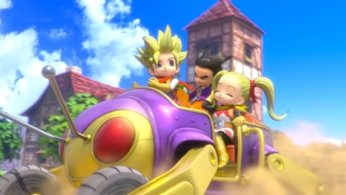 Dragon Quest Builders 2 Details