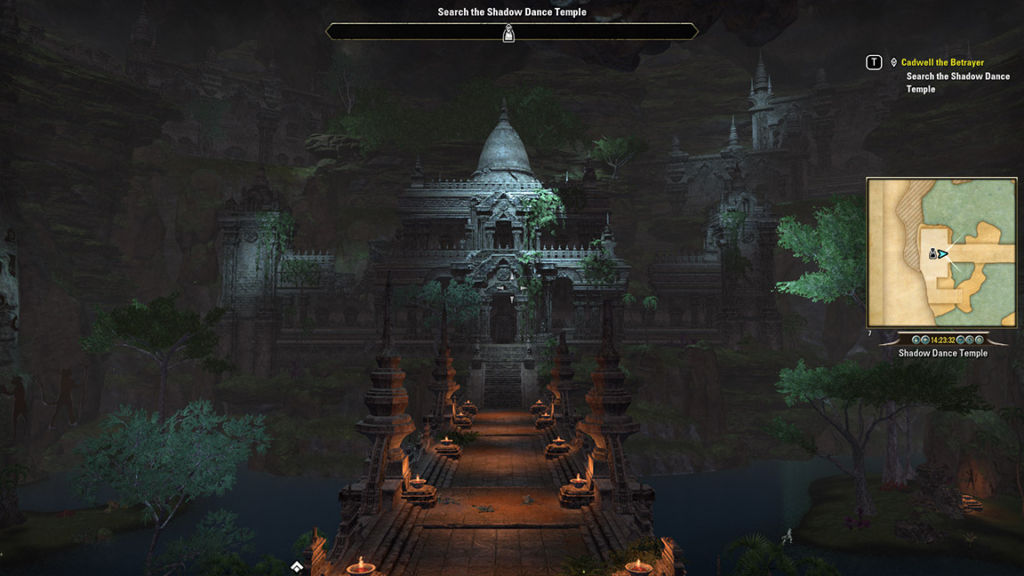 Elder Scrolls Online: Elsweyr Is a Great Jumping-On Point