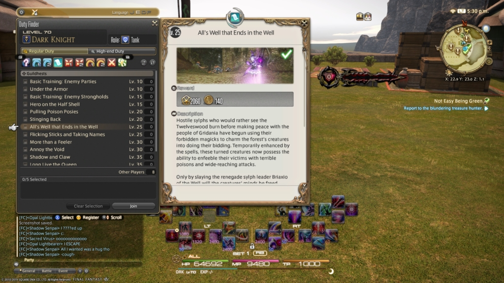 FF14 Power Leveling Guide