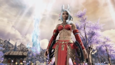 Final Fantasy 14 Power Leveling