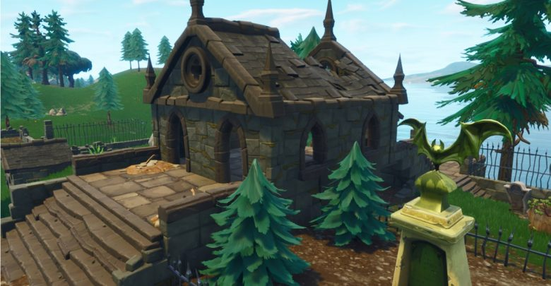 Fortnite Locations to Visit for Season 9 Week 3's Challenge