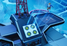 Photo of Fortnite Air Vents Locations, Mapped!