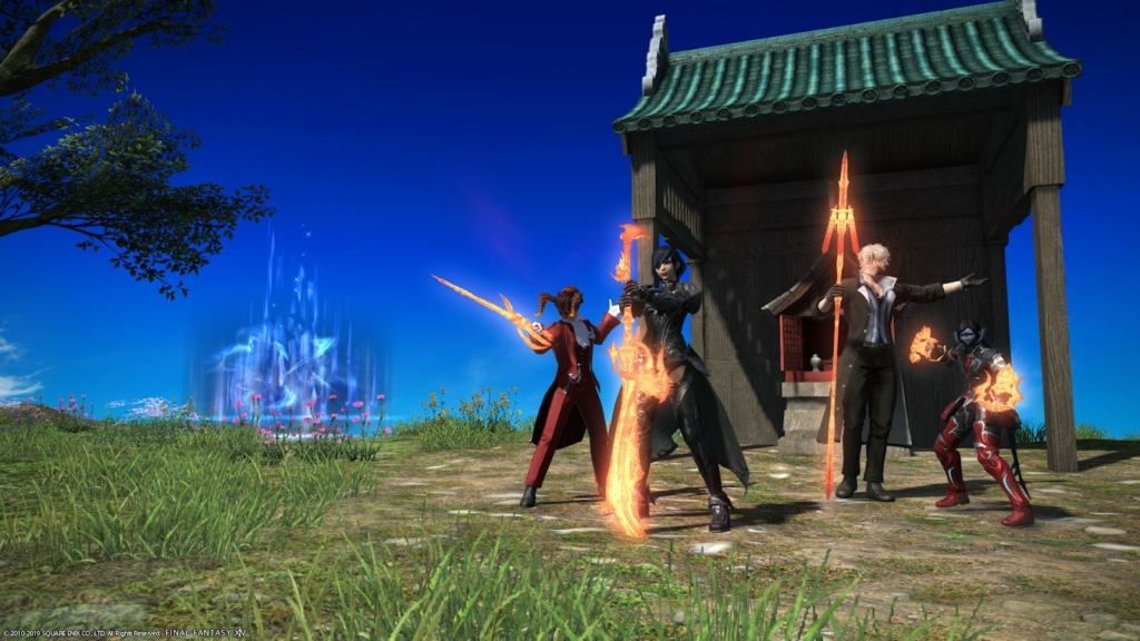 Final Fantasy 14 Heaven on High Guide: Tips & Strategies