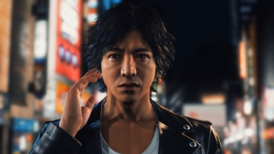 Judgment Game Release Date