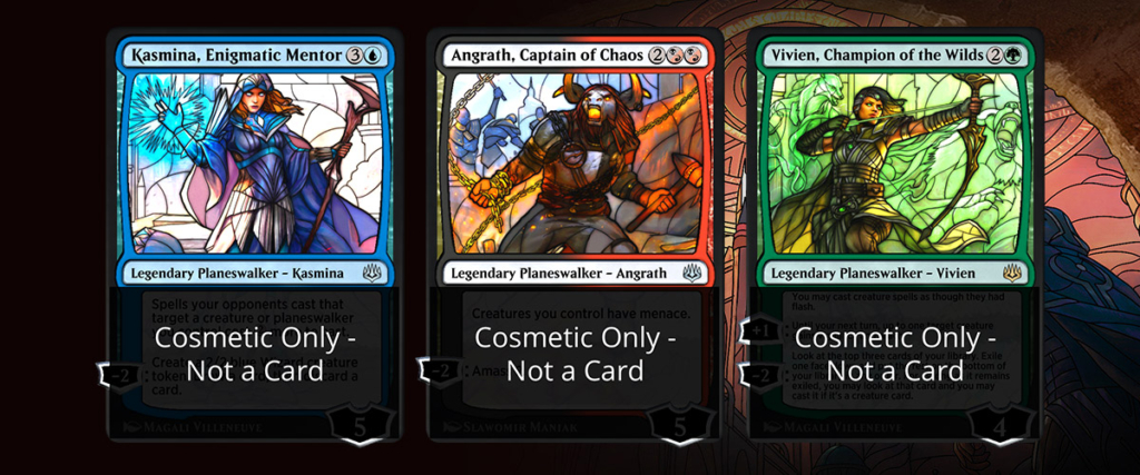 MTG Arena War of the Spark Chronicles Guide: Schedule Dates, Card