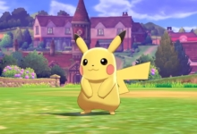 Pokemon Sword and Shield Details