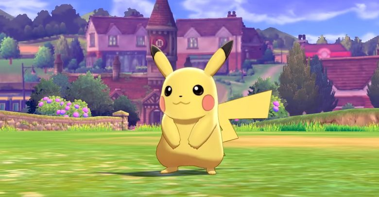 Everything We Know About Pokemon Sword And Shield So Far Release