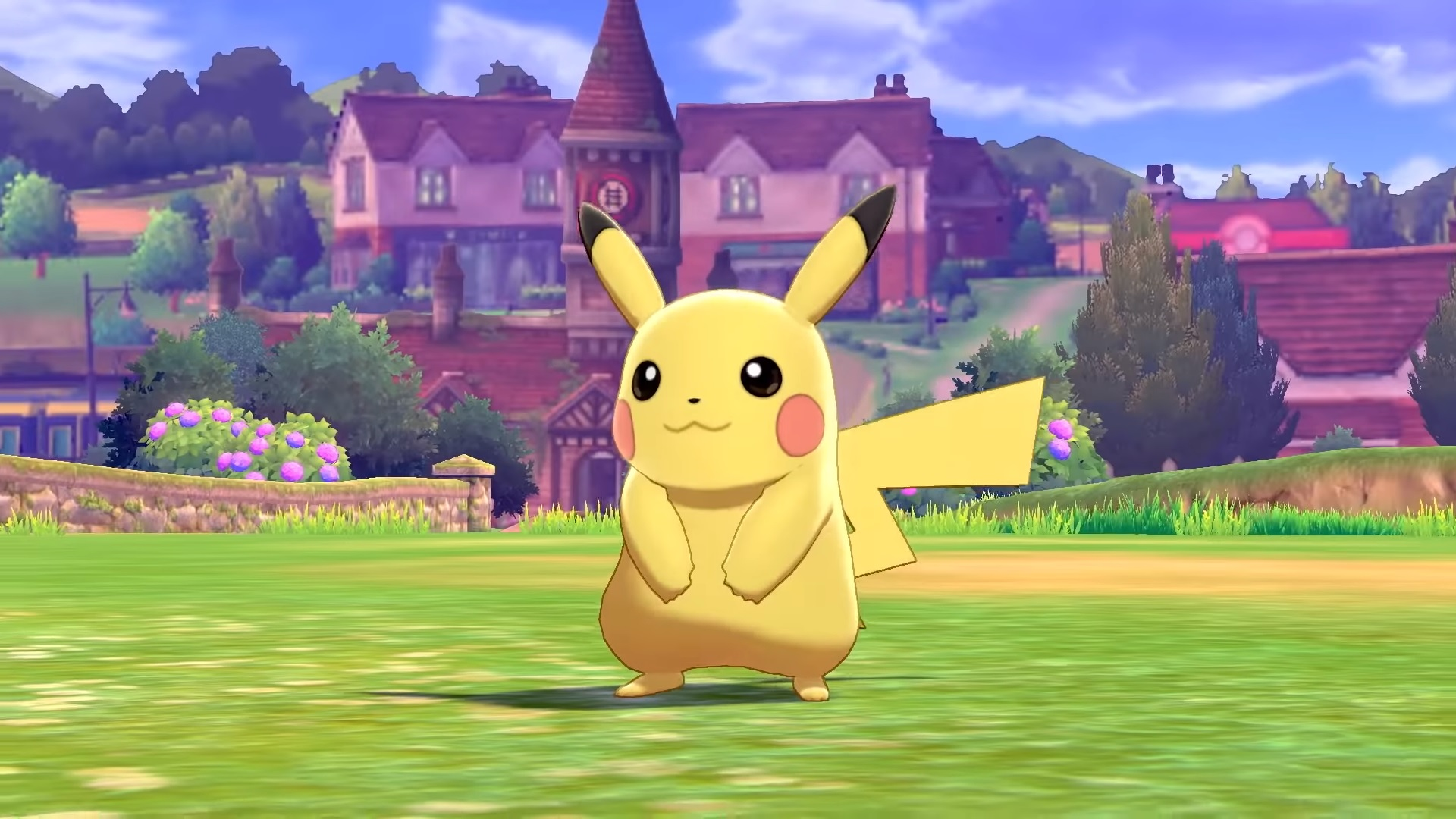 Pokemon Sword And Shield New Pokemon Legendaries