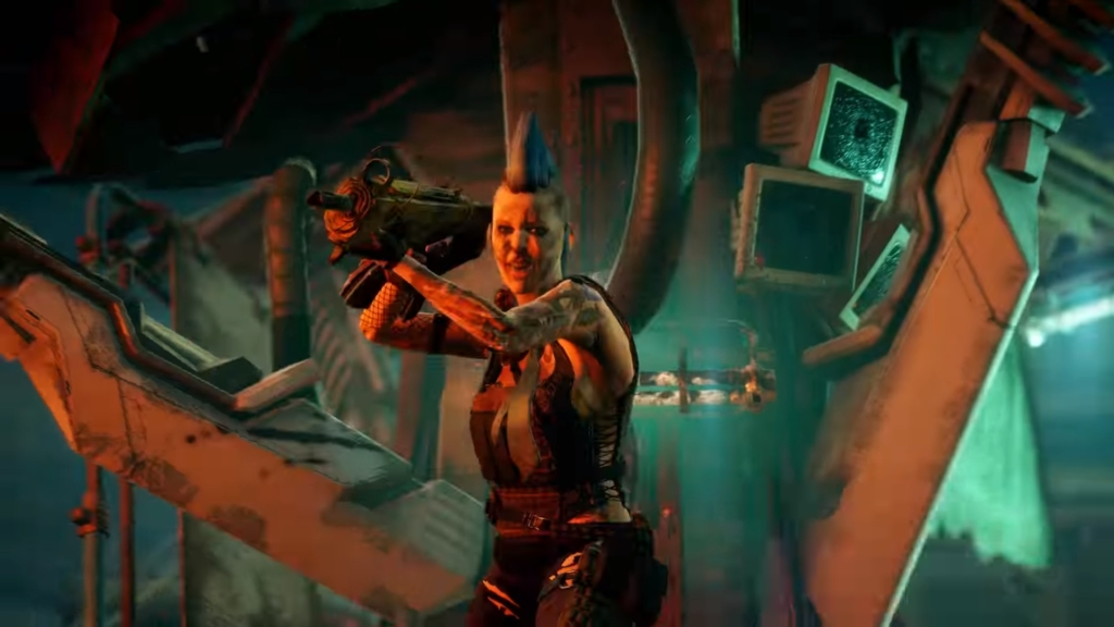 Rage 2 Tips: 16 Things the Game Doesn't Tell You