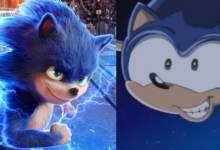 Photo of Is The Sonic the Hedgehog Film Just Sonic X: The Movie?