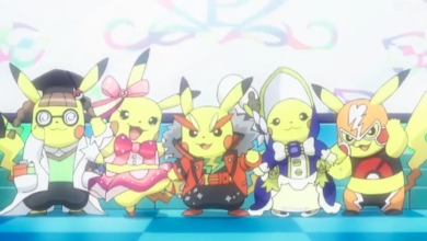 Photo of Detective Pikachu's 5 Other Jobs
