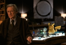 Photo of Did Bill Nighy Shtup His Ditto in Detective Pikachu?