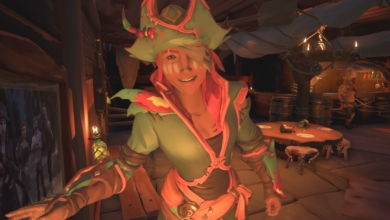Photo of Sea of Fashion is Keeping Sea of Thieves' Pirates Stylish