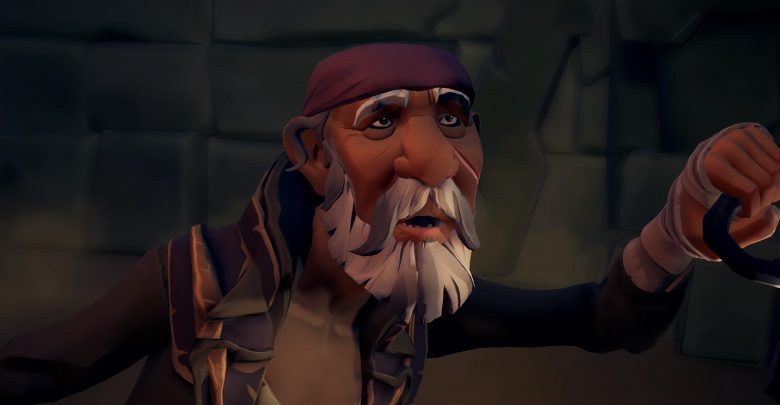Sea of Thieves Fishing Guide & Tips