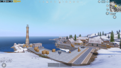Photo of PUBG Mobile Vikendi Map Guide: Best Landing and Loot Spots