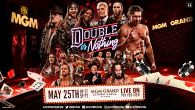 Photo of AEW Double or Nothing Card Preview and Predictions