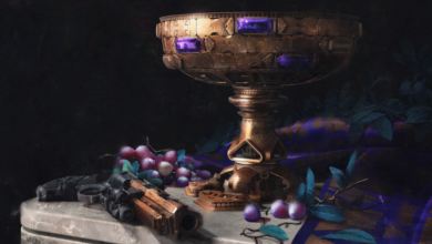 Photo of Destiny 2 Chalice of Opulence Guide — Runes, Rewards, Menagerie