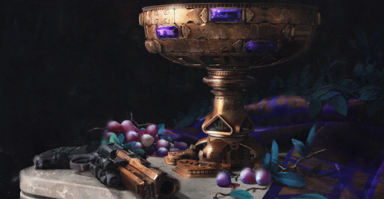 Destiny 2 Chalice of Opulence Guide — Runes, Rewards, Menagerie