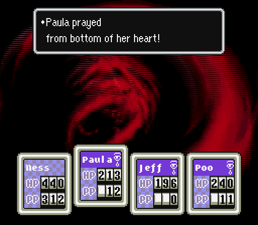 Why I Will Never Finish Earthbound
