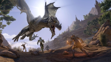 Photo of Elder Scrolls Online: Elsweyr Is a Great Jumping-On Point for MMO Fans