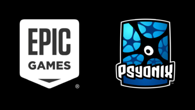 Photo of Rocket League Dev Psyonix is Joining Epic Games