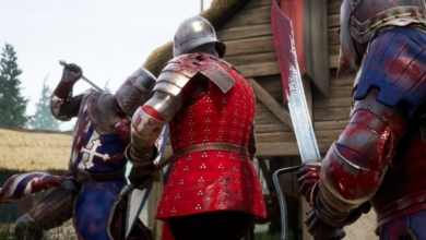 Photo of Mordhau Needs a Dedicated Duel Mode